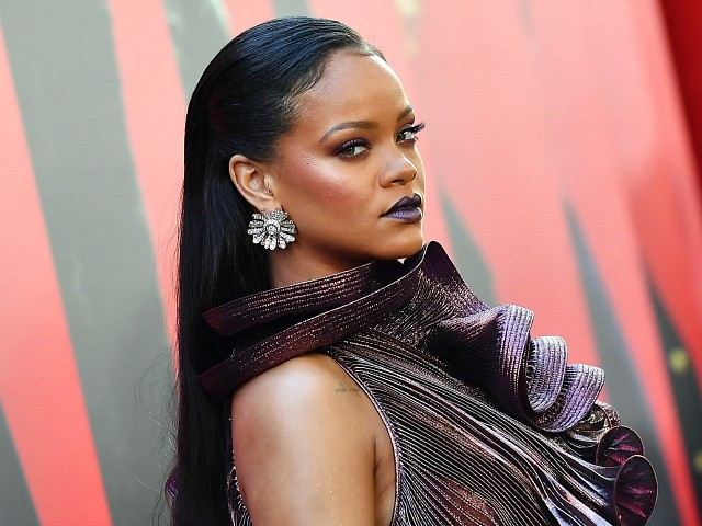 Haram: Turkey Fines Music Channels for Playing Rihanna Hits