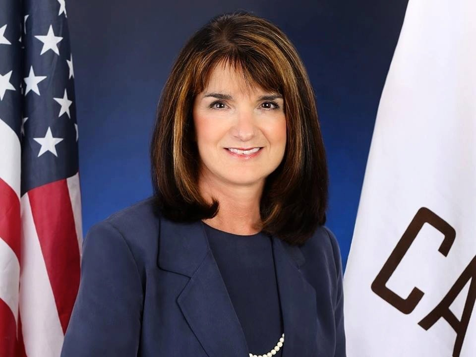 EXCLUSIVE — Diane Harkey Number One in Primary to Replace Issa, Expects 'Very, Very Tough' Fight