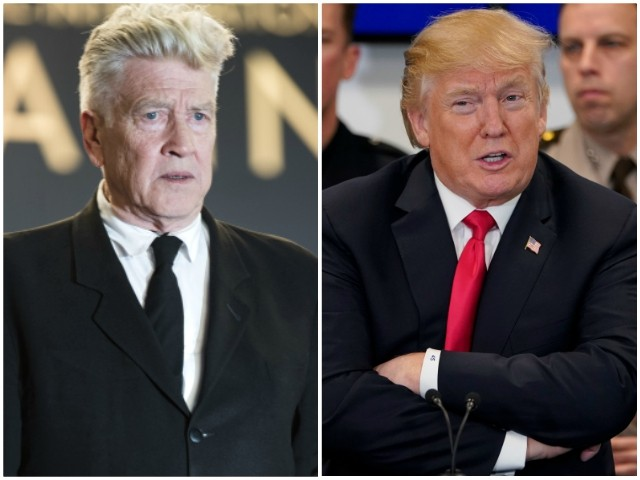David Lynch Responds Directly to Trump: You Could Be a Great President — if You Reverse Course