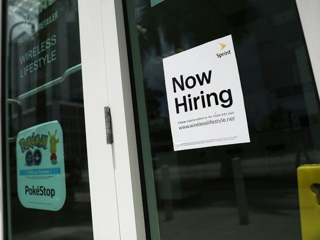 Report: Disability Applications Plunge amid Strong Economy