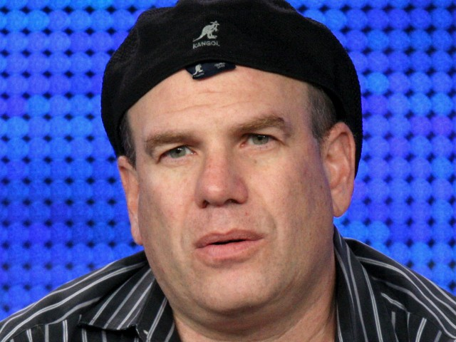 'The Wire' Creator David Simon Banned from Twitter After Wishing Death to Trump Supporter