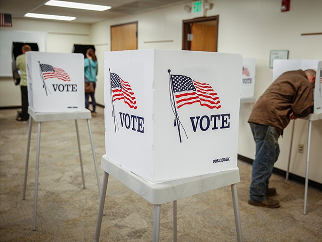 Salvadoran Illegal Immigrant Indicted for Alleged Voter Fraud in Texas