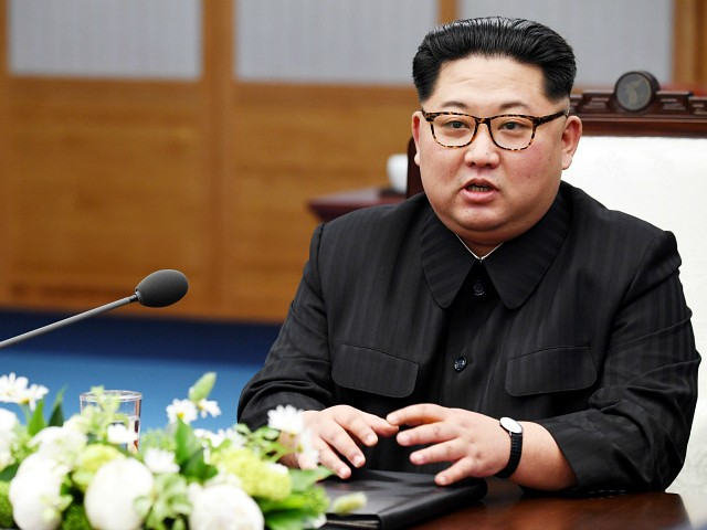 North Korea: Capitalist Societies 'Doomed to Come to an End'