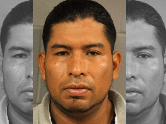 Previously Deported Salvadoran Runs Over Ex-Girlfriend 3 Times, Say Officials