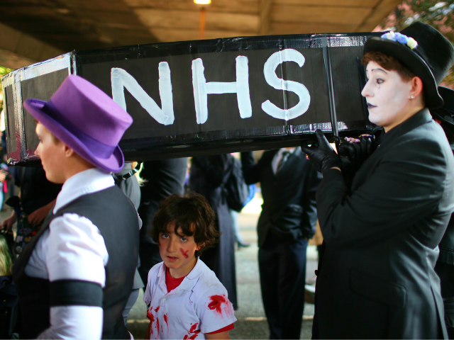 'Envy of the World': NHS One of West's Worst at Preventing Avoidable Deaths