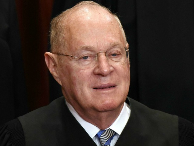 Anthony Kennedy's SCOTUS Exit Could Bring First Reliable Conservative Majority Since 1934