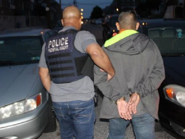 REPORT: Immigrants with Detainers Released by Sanctuary New York, Commit more Crimes