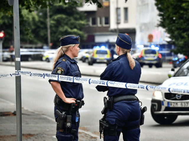 Sweden: Three Dead After Drive-By Shooting in Multicultural Malmo