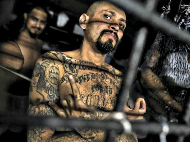 Sanctuary City: 11 Alleged MS-13 Gang Members from El Salvador Charged in Murder of Two Teens