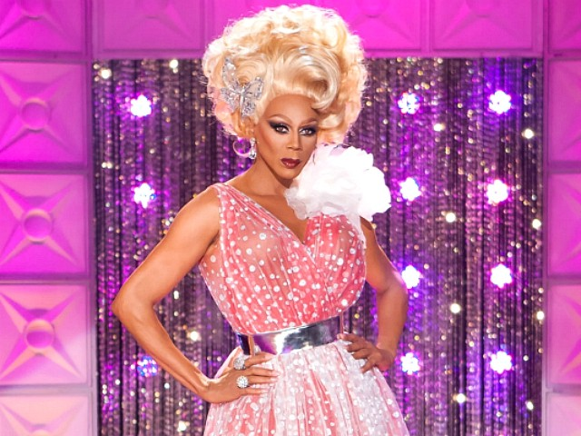 RuPaul: 'Drag Queens are the Marines of Reality TV'