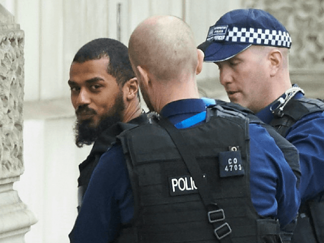 Al-Qaeda Bomb Maker Caught Near Downing Street Had 'Message' for UK's Leaders