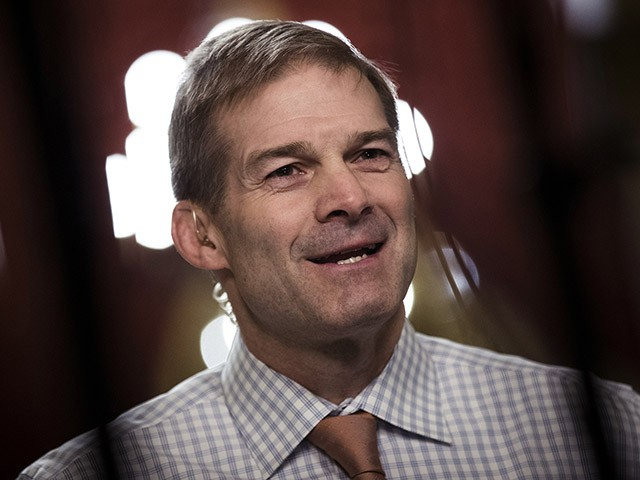 Exclusive -- Jim Jordan Confirms Speakership Bid Plans: 'I Plan on Being Part of That Discussion'