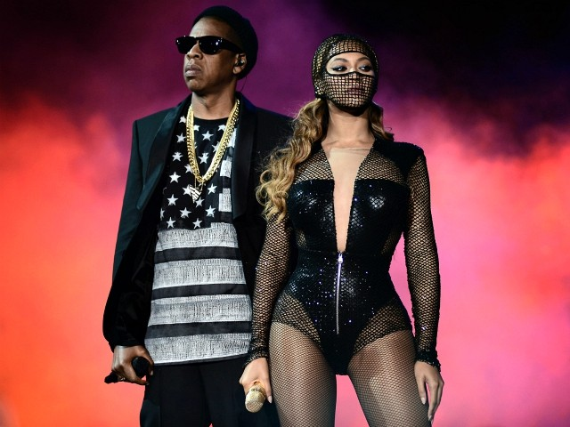 Jay-Z, Beyonce Slam Trump, NFL, Grammys, and Spotify in Politically Charged Album 'Everything Is Love'