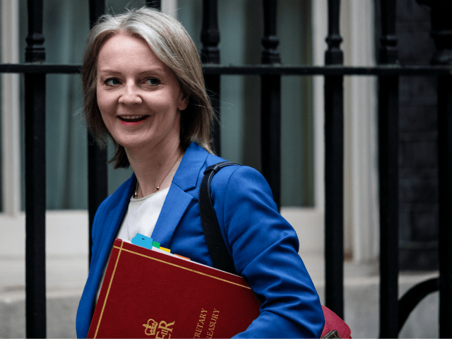 Delingpole: Meet Liz Truss - Your New Favourite Red Meat Conservative