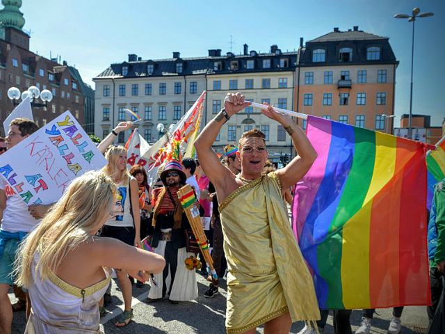 Sweden Set to Open Nation's First 'LGBT-Certified' Sports Stadium