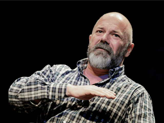 Andrew Sullivan to Democrats: Give Trump 'His F* Wall' or Lose in 2020