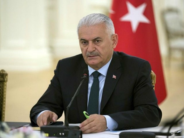 Turkish PM: Israel's Eurovision Win Was Rigged by 'Imperialists'