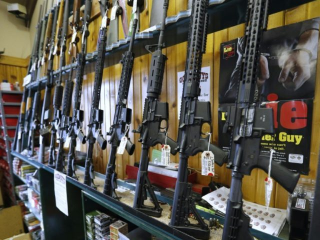 Gun Businesses in Lurch After Intuit Halts Credit Payments for Firearm-Related Items