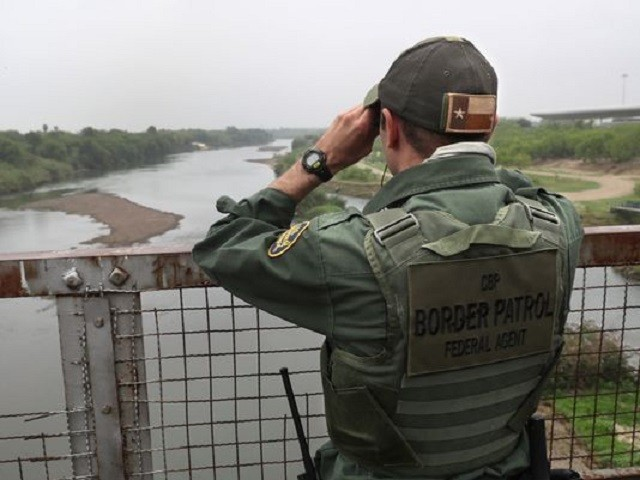 306 Bangladeshis Arrested in Single Texas Border Sector This Year