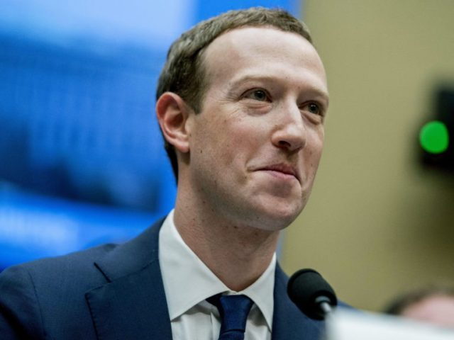 Report: Facebook Gave Data Access to Chinese Firm Flagged as a 'Threat' by US Intelligence Agencies