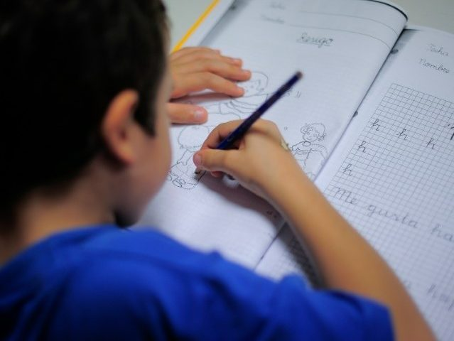 NY School District Considers Student Proposal to Ban Homework