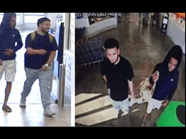 Texas Mother Turns In Son After Spotting Him in Crime Stoppers Pic, Say Police