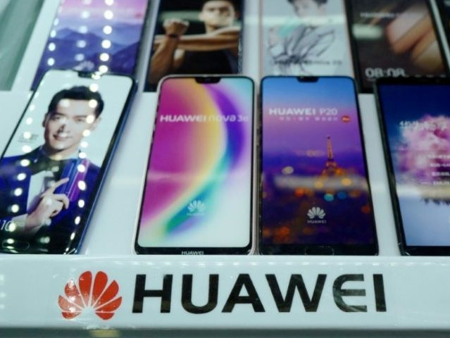 Report: Congress Looking into Google Partnership with 'Security Risk' Huawei