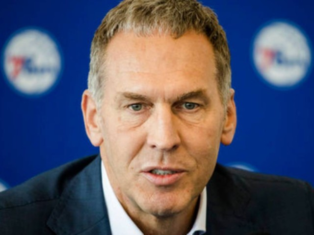 Sixers Prez Bryan Colangelo Quits After Wife Admits Operating Fake Twitter Accounts