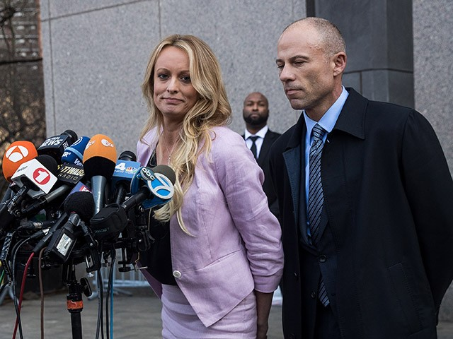 Case Against Michael Avenatti Could Target Stormy Daniels' Legal Fund