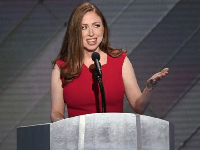 Chelsea Clinton Advocates Open Borders on Father's Day: 'No Parent, No Person Should Support' Trump Agenda