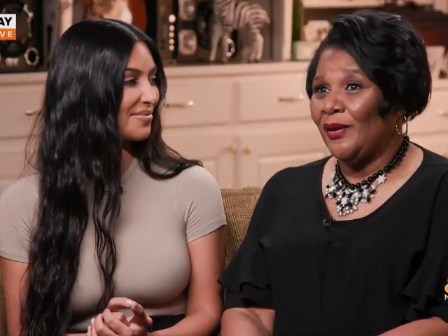 Kim Kardashian, Alice Johnson Reveal Commutation Details --- 'Are You Ready to Go Home?'