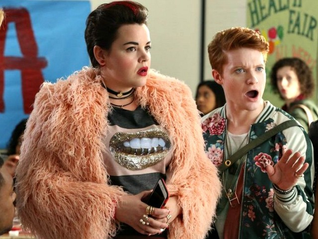 Paramount Pulls Teen Murder, Suicide Comedy 'Heathers' After School Shootings