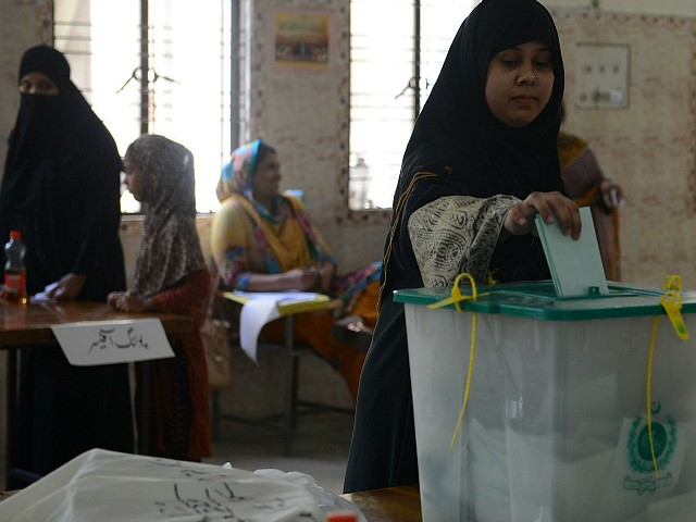 Pakistan Fails to Keep Thousands of Jihadis, Rapists, Criminals Off Election Ballots