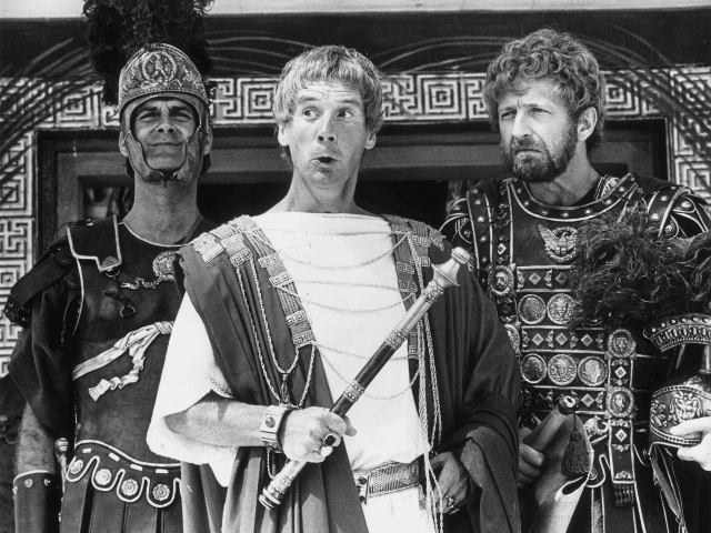 Delingpole: 'Monty Python Was Too Male, Pale, Stale,' Says Diversity-Obsessed BBC