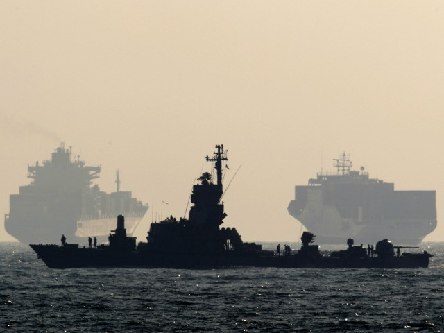 In First, Israel to Participate in World's Largest Naval Exercise