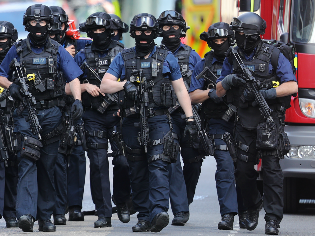 MI5 Having to Share Intel on Terror Suspects with Police, Teachers, Social Workers