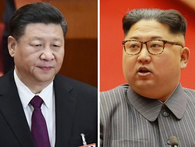 Report: Kim Jong-Un Urging China to Invest in Special 'Economic Zones'