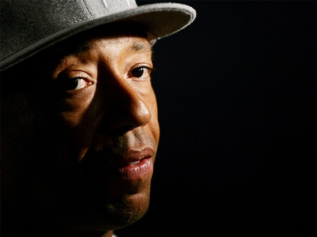 Another Woman Accuses Russell Simmons of Rape