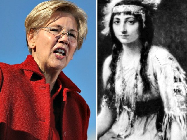 Trump to 'Pocahontas' Warren: 'I Will Give You a Million Dollars' to Take a DNA Test
