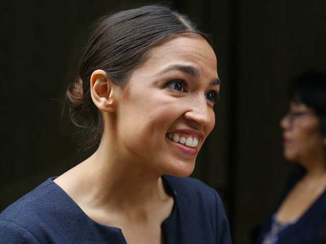 CNN's Cillizza: Democrats 'Desperately Seeking a Savior,' but Ocasio-Cortez Is Not Ready
