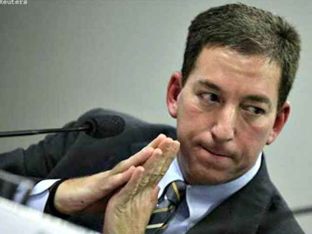 Glenn Greenwald Blasts Twitter Shadowbans: 'No Transparency,' Hiding 'People I Decide to Follow'