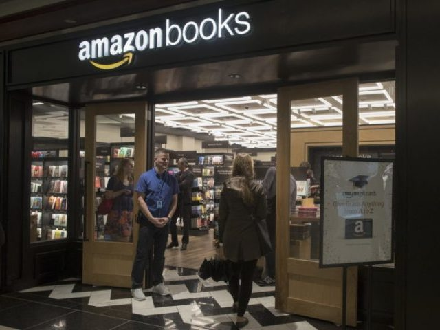 Forbes Deletes Article on Replacing Libraries with Amazon