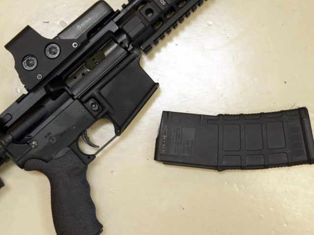 Ninth Circuit Panel Upholds Ruling Against California 'High Capacity' Magazine Ban