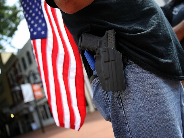 LA Times: Pro-Open Carry Ruling as Fraudulent as Heller Ruling