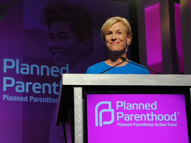 Former Planned Parenthood CEO: 'The Future is Latina'