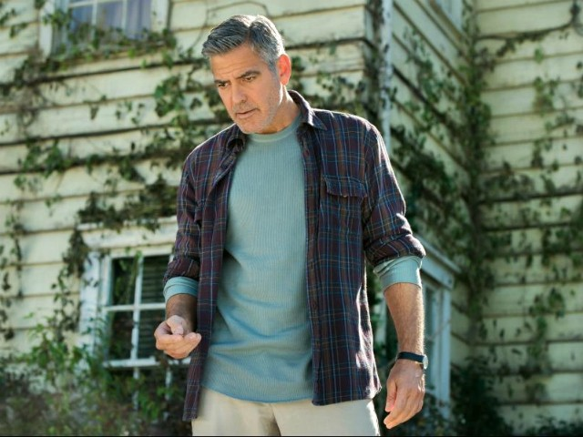 George Clooney Released from Hospital After Motorcycle Accident