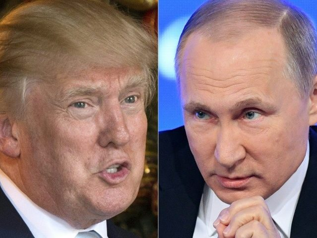 Trump to Address Russia's 'Malign Activity' in Summits with Putin and NATO