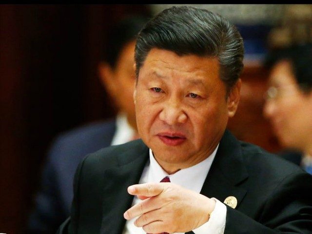 Xi Jinping Orders End to 'Pompous,' 'Blindly Optimistic' Chinese Propaganda