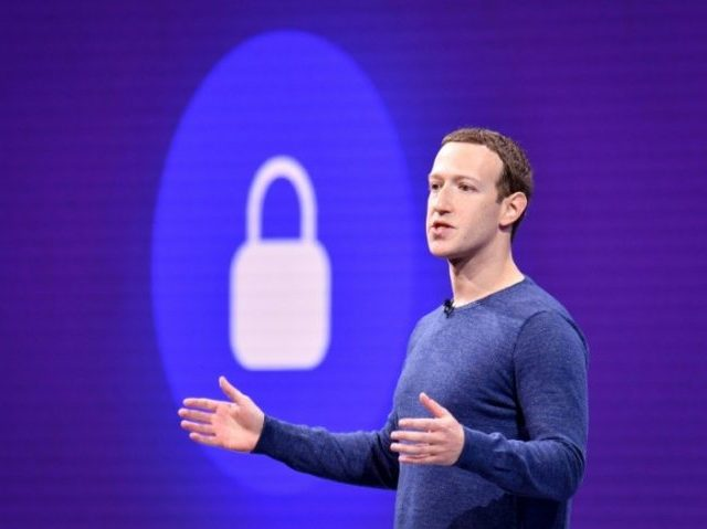 Collusion: Facebook Allowed Russian Internet Company Extended Access to User Data