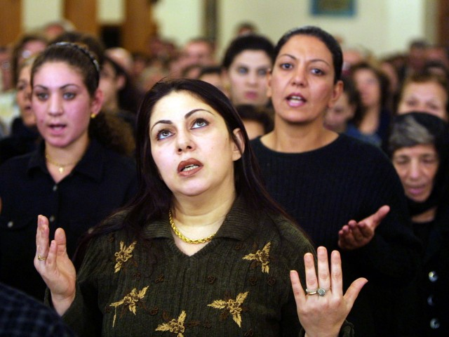 Iraqi Christians Praise Trump Administration for Help Post-Islamic State Genocide